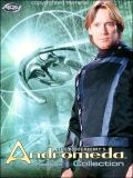 Андромеда - 1 сезон (Andromeda) (6 DVD-Video)