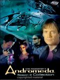 Андромеда - 2 сезон (Andromeda) (6 DVD-Video)