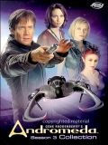 Андромеда - 3 сезон (Andromeda) (6 DVD-Video)