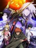 Акварион: крылья доблести (Genesis of Aquarion: Wings of Glory) (1 DVD-9)