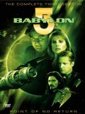 Вавилон 5 - 3 сезон (Возврата нет) (Babylon - 5) (6 DVD-9)