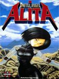 Сны оружия (Battle Angel Alita) (1 DVD-Video)