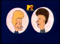 Бивис и Батт-хед [все сезоны] (Beavis and Butt-Head) (8 DVD-Video)