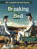 Во все тяжкие - 2 сезон (Breaking Bad) (4 DVD-9)