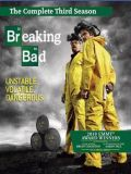 Во все тяжкие - 3 сезон (Breaking Bad) (4 DVD-9)