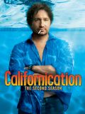 Блудливая Калифорния - 2 сезон (Californication) (2 DVD-9)
