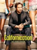Блудливая Калифорния - 3 сезон (Californication) (2 DVD-9)