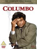 Лейтенант Коломбо [69 серий] (Columbo) (34 DVD-Video)