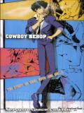 Ковбой Бибоп (Cowboy Bebop TV) (7 DVD-9)
