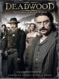 Дедвуд - 2 сезон (Deadwood) (6 DVD-9)