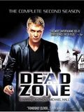 Мертвая зона - 2 сезон (Dead Zone) (5 DVD-Video)