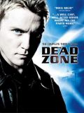 Мертвая зона - 3 сезон (Dead Zone) (3 DVD-Video)