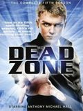 Мертвая зона - 5 сезон (Dead Zone) (3 DVD-Video)