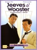 Дживс и Вустер [23 эпизода] (Jeeves and Wooster) (8 DVD-9)