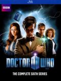 Доктор Кто - 6 сезон (Doctor Who) (6 DVD-9)