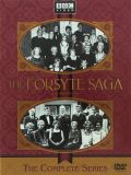 Сага о Форсайтах (Forsyte Saga, The) (7 DVD-9)