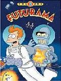 Футурама [69 серий] (Futurama) (2 DVD-Video)