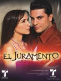 Клятва (El Juramento) (21 DVD-Video)