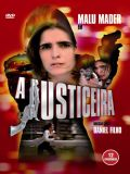 Защитница (Justiceira, A) (3 DVD-Video)