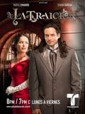 Предательство (La Traicion) (10 DVD-10)