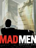 Безумцы - 1 сезон (Mad Men) (4 DVD-9)