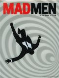 Безумцы - 4 сезон (Mad Men) (4 DVD-9)
