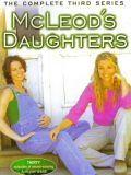 Дочери МакЛеода - 3 сезон (McLeod's Daughters) (8 DVD-Video)
