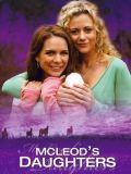 Дочери МакЛеода - 5 сезон (McLeod\'s Daughters) (8 DVD-Video)