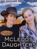Дочери МакЛеода - 7 сезон (McLeod's Daughters) (8 DVD-9)