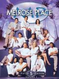 Район Мелроуз - 5 сезон (Melrose Place) (7 DVD-Video)