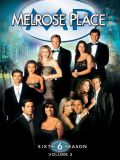 Район Мелроуз - 6 сезон (Melrose Place) (6 DVD-Video)