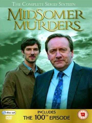 сериал чисто английское убийство 18 сезон смотреть