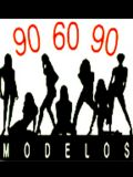 Модели 90-60-90 (90-60-90 Modelos) (27 DVD-Video)