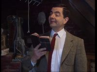 Мистер Бин (Mr. Bean) (3 DVD-9)