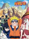 Наруто - 1 сезон [серии 1-107] (Naruto TV) (30 DVD-Video)
