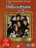 Семейка Озборнов - 2 сезон (The Osbournes) (2 DVD-Video)