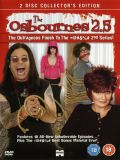 Семейка Озборнов - 2,5 сезон (The Osbournes) (3 DVD-Video)