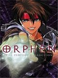 Волшебник Орфен (Sorcerer Stabber Orphen TV 1) (8 DVD-Video)