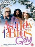 Просто фантастика [5 сезонов] (Absolutely Fabulous: A Life) (10 DVD-Video)
