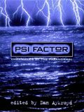 Пси фактор - 2 сезон (Psi Factor) (4 DVD-Video)