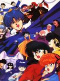 Ранма 1/2 - Фильм 1 (Ranma 1/2 Movie 1 - Big Trouble in Nekonron) (1 DVD-Video)