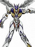 Раксефон (RahXephon TV) (9 DVD-Video)