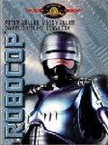 Робокоп (Robocop: Prime Directives) (4 DVD-Video)