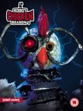 Робоцып - 1 сезон (Robot Chicken) (3 DVD-Video)