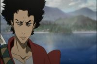 Самурай чамплу (Samurai Champloo TV) (5 DVD-9)
