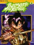Король шаманов (Shaman King TV) (16 DVD-Video)