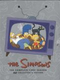 Симпсоны - 01 сезон (Simpsons) (3 DVD-9)