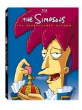 Симпсоны - 17 сезон (Simpsons) (4 DVD-9)