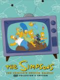 Симпсоны - 02 сезон (Simpsons) (4 DVD-9)