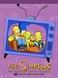 Симпсоны - 03 сезон (Simpsons) (4 DVD-9)